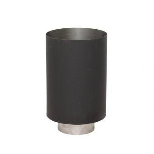 Стакан черный КПД 0.7 мм + нерж 1 мм