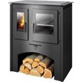 Thasoss стальная плита Кухонная печь
