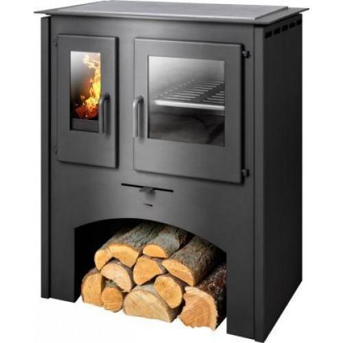 Кухонная печь Thasoss стальная плита