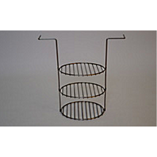 Этажерка трехъярусная (280 мм)
