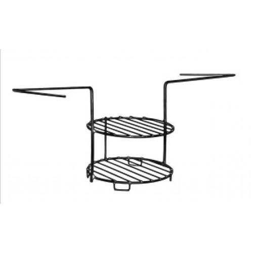 Этажерка двухъярусная (180 мм)