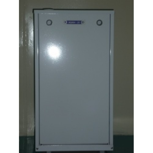 Котел отопительный газовый ИШМА 31 У ИС 9901.00.00-У РЭ
