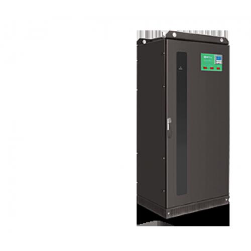 Трехфазный электронный стабилизатор Aguarius 45 кВа